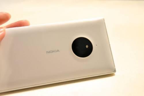 Nokia的末代機種-Lumia 830 11月1日開賣 NT 12 900起