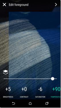 HTC M9 20MP藍寶石主鏡頭 搭配UltraPixel自拍鏡頭 巴塞隆納實拍體驗