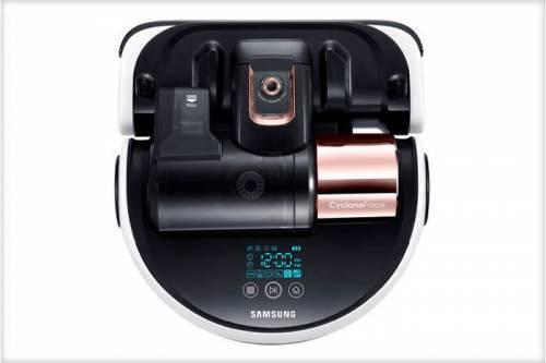 SAMSUNG 推出Powerbot VR9000加入掃地機器人戰場