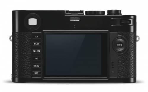 LEICA M-P Typ240 新一代徠卡連動測距式數位相機 引領低調大將之風