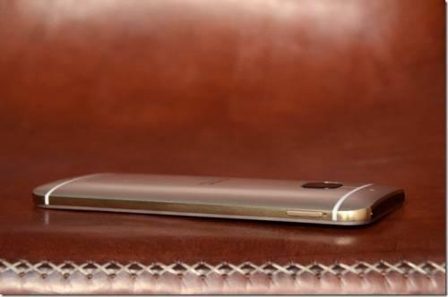 HTC M9 規格與外觀設計篇 經典外型 更多巧思
