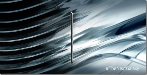 Samsung GALAXY S6 提前曝光?雙曲面側螢幕更驚豔
