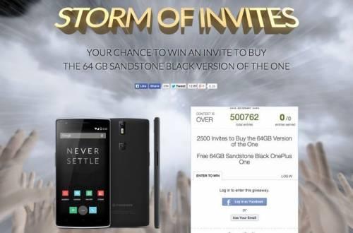 緊咬小米 OnePlus一加也將於22日舉辦發表會