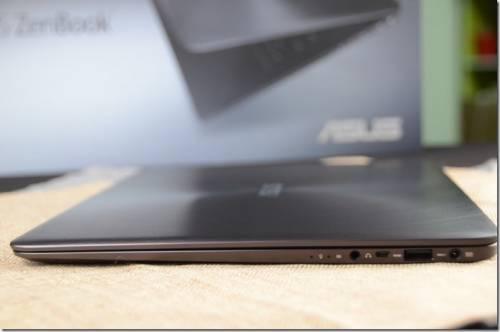 ASUS新一代ZenBook UX305 輕薄禪風上市