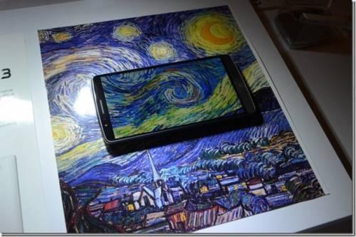 3K解析度手機現身?LG G4傳言搭載623dpi顯示器