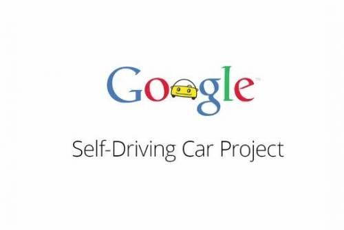 Google推出無人駕駛自動車計劃 今年夏天開始路測