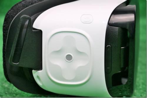 虛擬實境世界來臨 讓你更好入手的 Samsung Gear VR 在台上市