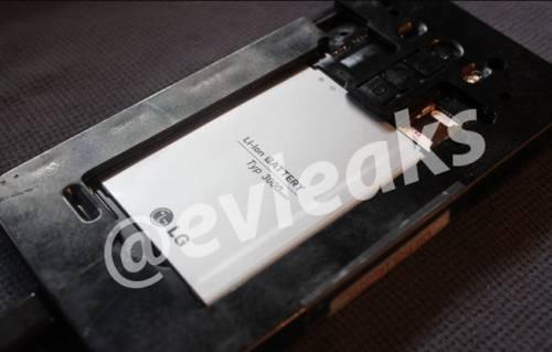 LG G3官方釋出三支廣告 最新諜照確認可換電池