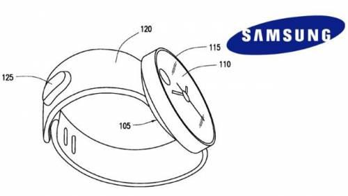 SAMSUNG將再推新款穿戴式裝置 新增手勢操作功能