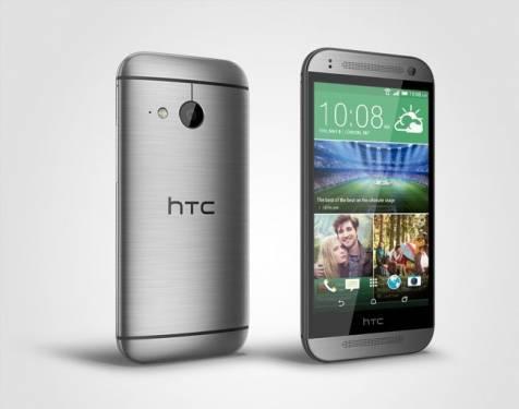HTC宣布One mini 2將於6月起全球陸續上市