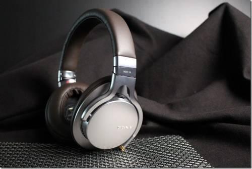 Sony MDR-1A 前往享受高解析音樂的敲門磚