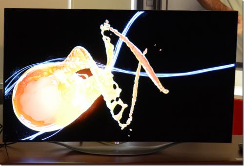 LG 2014電視技術回顧 淺談OLED與LCD電視優劣勢