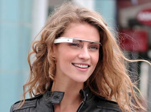 Google Glass開賣! 只有4月15日一天