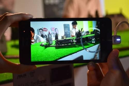 ASUS ZenFone系列千呼萬盼終上市 售價NT 4 490起