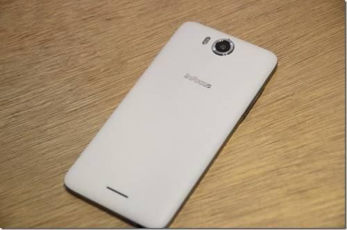 InFocus M530 八核心的平價雙卡雙待手機來了