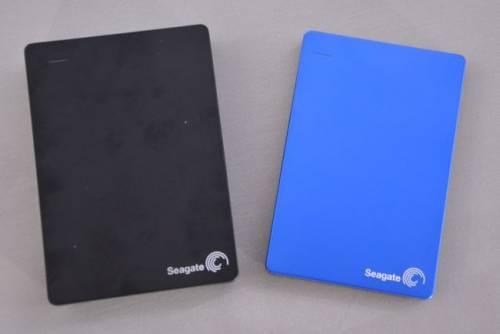 Seagate 推出全球首款4TB 可攜式儲存裝置- Backup Plus FAST