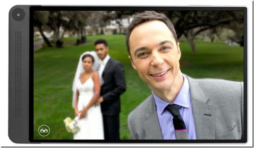 LENOVO推出具3D相機功能AIO 手勢操作更有趣