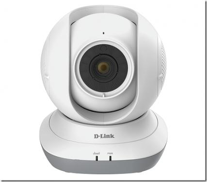 D-Link推出家庭網路串聯應用 實現智慧家庭