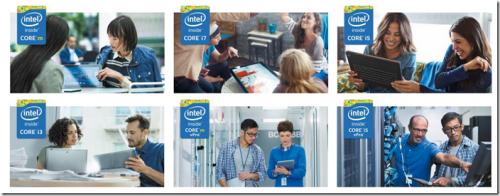 14款全新第5代Intel Core處理器 Broadwell微架構創造絕佳功效體驗