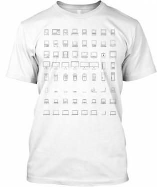 歡慶Mac 30 周年生日 隱藏版字體開放下載