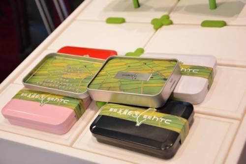 HTC 4G LTE 正式登台 1月15日起與您一起