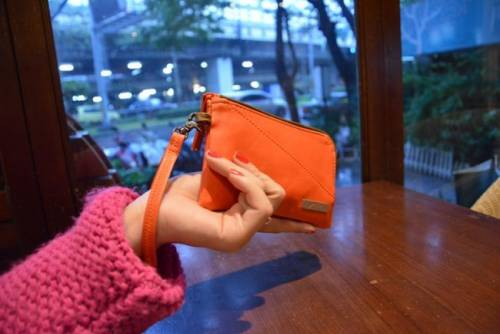 Golla 設計系列包款 讓女孩們也能科技的很時尚!