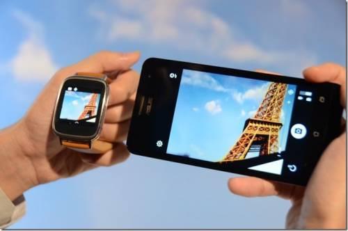 ZenWatch千呼萬喚始出來 超典雅智慧型穿戴式裝置登場