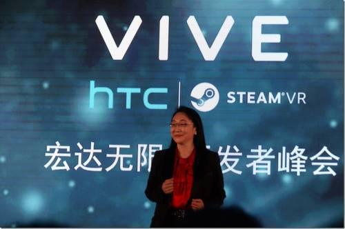 HTC VIVE 開發者峰會 眾多應用讓 VR 更精彩