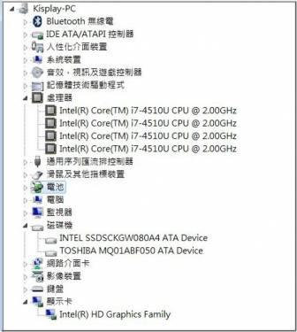 商務筆電也可以客製化 CJSCOPE ZQ-230開箱