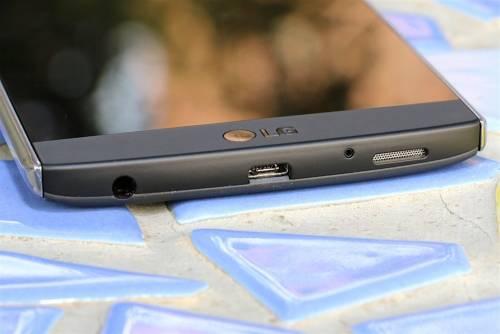 LG V10 嚐鮮動手玩 是手機 也是一台專業攝錄影機