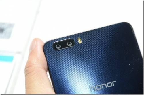 榮耀Honor品牌成立周年慶 華為榮耀6 plus登場