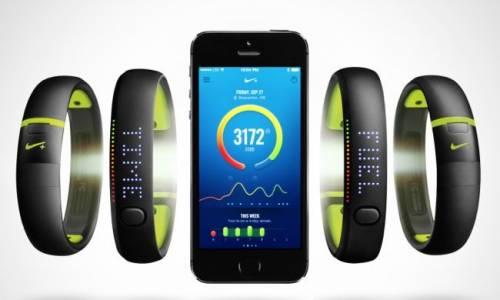 全新Nike+ FuelBand SE 11月6日上市 新增三色還防水
