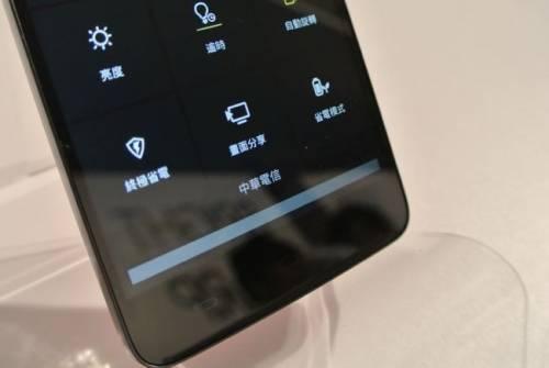 法式優雅Alcatel onetouch Idol X 10 16登台