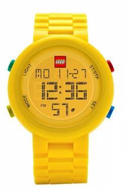LEGO 11月將推出為大孩子們設計的手錶系列