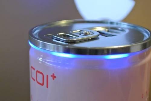 COI+行動電源 讓你的行動裝置也能