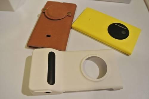 Nokia Lumia 1020終於抵台 空機售價24 900元