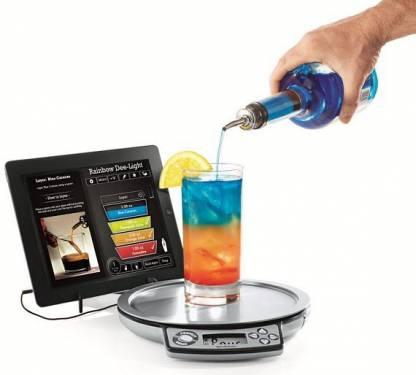 Perfect Drink 讓你也能自己在家當調酒師!