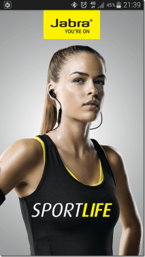 內建心跳偵測 Jabra Sport Pulse Wireless 結合運動所需元素