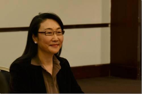 HTC VIVE 開發者峰會北京開幕 王雪紅表示:未來 10 年是 VR 的世界