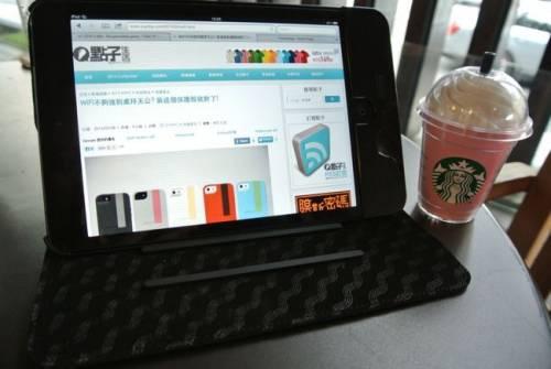 LinKase 又一新作 WiFi訊號增強保護殼
