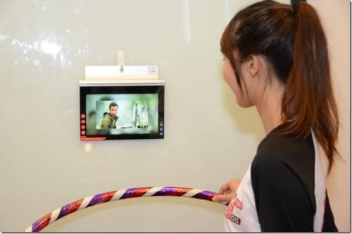 超創意平板LENOVO YOGA Tablet 2系列 翻轉吊掛還能投影