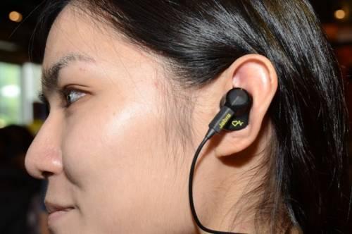 Jabra兩款運動耳機Move Sport Pulse 台灣登場 整合心率功能 運動更出色