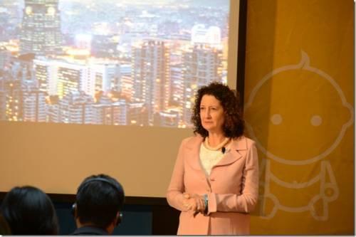 數位亞洲大會 DigiAsia 全球數位大師首日齊開講