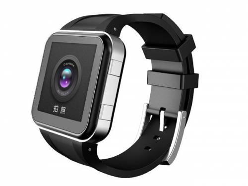 果殼電子四款新品發表 GEAK Eye Mars Watch Ring