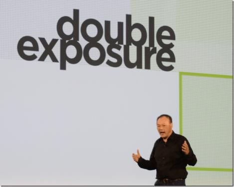 HTC Desire EYE 首購千台 完購一空 加碼3000台進行中