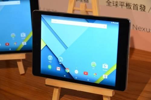 EYE Experience在台現身 HTC Desire Eye Desire 820 Duo Sim Nexus 9 同步登場