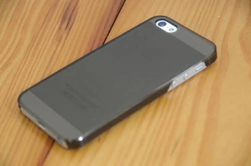 COI+ 純色保護殼 還給你iPhone5的極簡美麗