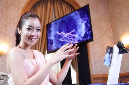 Intel 行動裝置體驗 未來生活更方便
