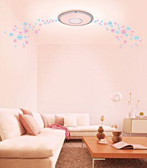給自己一盞節能溫柔又健康的室內光吧