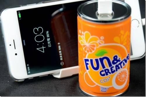 隨時幫你的手機解渴 PowerCan 推出Mini版 攜帶更方便